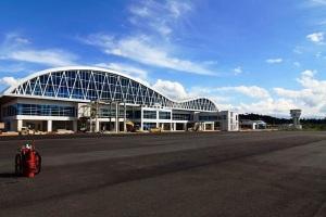 Bandara Kalimarau
